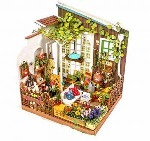 outils de jardin miniature TOP 8 image 0 produit