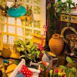 outils de jardin miniature TOP 8 image 3 produit