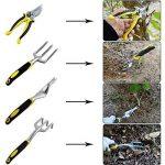 outils de jardinage motoculteur TOP 11 image 1 produit
