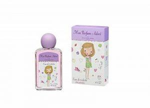 Parfum enfant Mon Parfums Adoré - JADE eau de toilette 50ml de la marque Christine Arbel image 0 produit