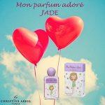 Parfum enfant Mon Parfums Adoré - JADE eau de toilette 50ml de la marque Christine Arbel image 2 produit