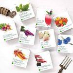 Plant Theatre Kit de Tomates Farfelues- 6 variétés insolites à cultiver soi-même - Idée cadeau de la marque Plant-Theatre image 3 produit