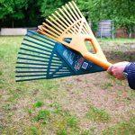 Plein Air Jardin Râteau Télescopique ramasse Feuilles de la marque Plein Air Jardin image 1 produit