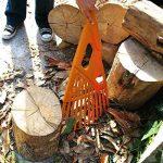 Plein Air Jardin Râteau Télescopique ramasse Feuilles de la marque Plein Air Jardin image 2 produit