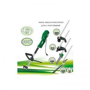 PROMOFLASH83 Outil multifonctions 4 en 1 électrique 800 W de la marque PROMOFLASH83 image 0 produit