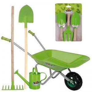 Prêt à jardiner Kit Outils de Jardinage pour Enfants de la marque Prêt à jardiner image 0 produit