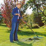 râteau pelouse TOP 1 image 1 produit