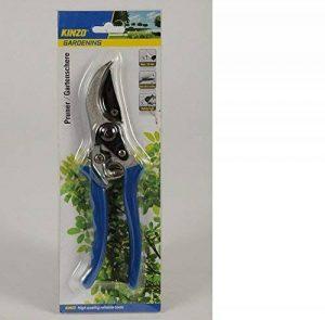 Secateur de Jardinage - Haute qualite - 21,5 cm - Acier - 29336 de la marque DC image 0 produit