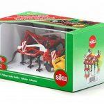 Siku - 2067 - Cultivateur Pottinger de la marque Siku image 1 produit
