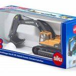 Siku 3535 - Véhicule Miniature - Modèle À L'Échelle - Excavateur Hydraulique Volvo Ec 290 - Métal - Echelle 1/50 de la marque Siku image 3 produit