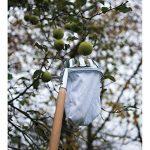 Silverline 06938 Cueille-Fruit Argent 158 mm de la marque Silverline image 1 produit
