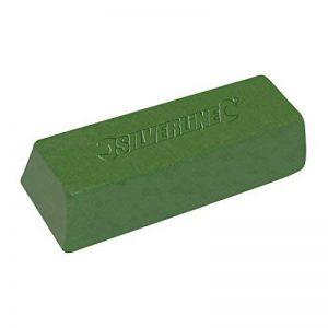 Silverline 107889 Pâte à polir verte 500 g de la marque Silverline image 0 produit