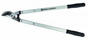Spear & Jackson Elagueur professionnel Gris/Noir 70 x 28 x 2 cm 56586 de la marque Spear & Jackson image 0 produit