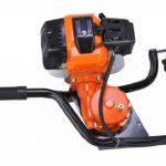 Tariere thermique 52 cc + 3 m�ches 100-150-200 de la marque Silex France ® image 2 produit