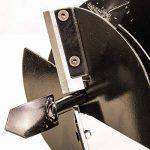 Tarière Thermique à Essence 82 CC avec Forets Ultra Pointus 100/200/300 mm 3 mèches 2 extensions et ressort de la marque Hortipower image 3 produit