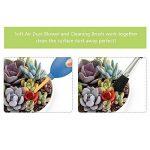 TOOGOO 14 pieces Mini Outils a Main pour le Jardinage Ensemble d'Outil pour les Plantes Outils de plantation de jardin miniature Ensemble d'Outil a Main de la marque TOOGOO image 4 produit