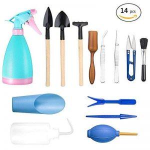 trousse outils bonsaï TOP 10 image 0 produit