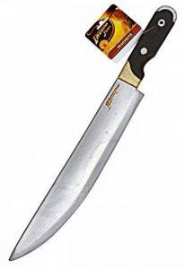 une machette TOP 0 image 0 produit
