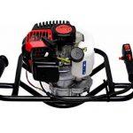 Varan Motors AG52Tarière 2CV à essence 52cc Varan Motors de la marque Varan Motors image 2 produit