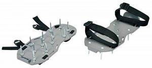 Verdemax 2950 Semelle Aératrice de Gazon 300 Mm de la marque Verdemax image 0 produit