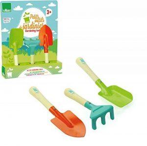 Vilac 3803 - Petits Outils De Jardinier de la marque Vilac image 0 produit