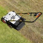 VonHaus Scarificateur Aérateur électrique de pelouse 2-en-1 - 1500 W - 4 profondeurs de travail de la marque VonHaus image 3 produit