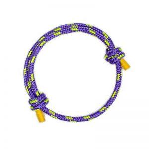 Wind Passion Tressé Corde Bracelet Élégant de la Plus Haute Qualité pour les Hommes de la marque Wind Passion image 0 produit