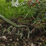 Worth Garden Cultivateur avec revêtement en poudre en acier au carbone de la tête et Grip ergonomique PVC souple de la marque WORTH image 2 produit